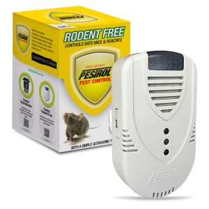 Rodent Free