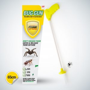 Pestrol Bug Catcher