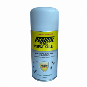 Pestrol Insect Killer 185g Refill Can