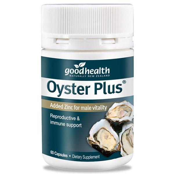 Oyster plus™